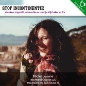 Stop incontinentie