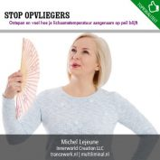 Stop opvliegers
