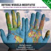 Betere wereld-meditatie