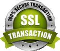 100% SSL Beveiligd